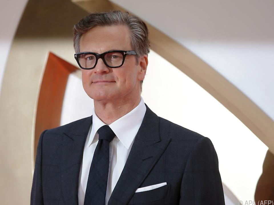 Colin Firth ist vehementer Brexit-Gegner