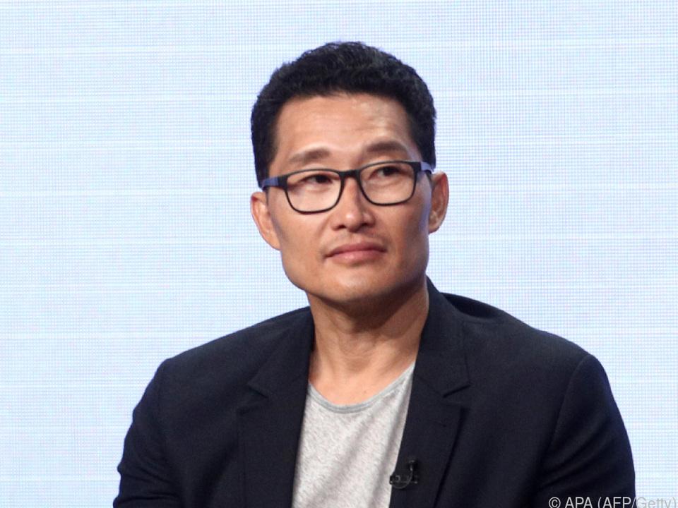 Daniel Dae Kim ist bekannt aus \