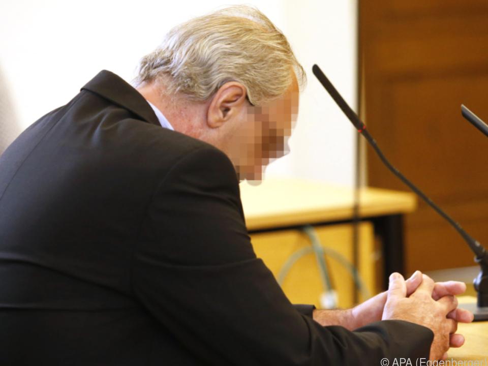 Das Urteil von 16 Jahren Haft ist nicht rechtskräftig