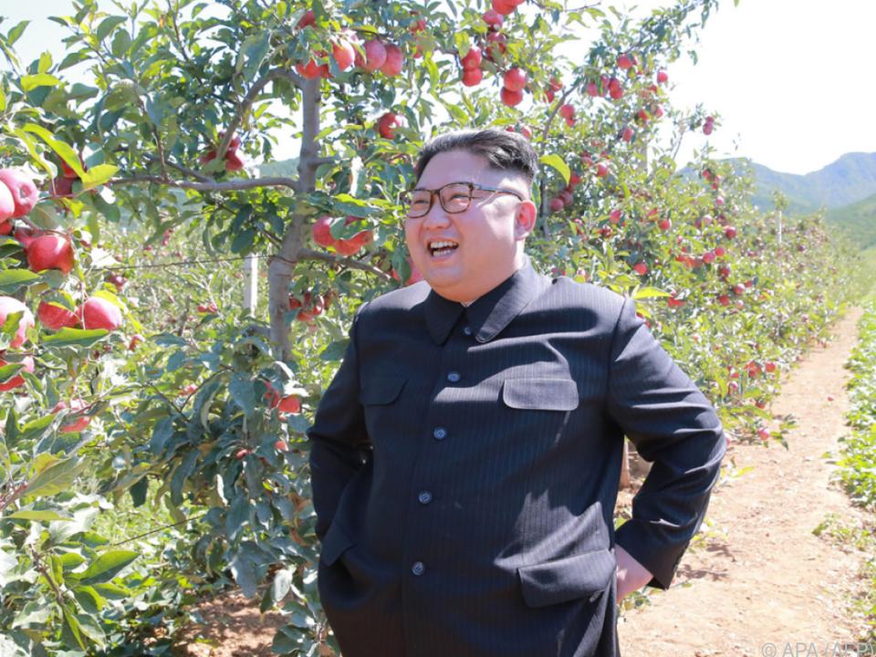 EU will Sanktionen gegen Nordkorea ausweiten