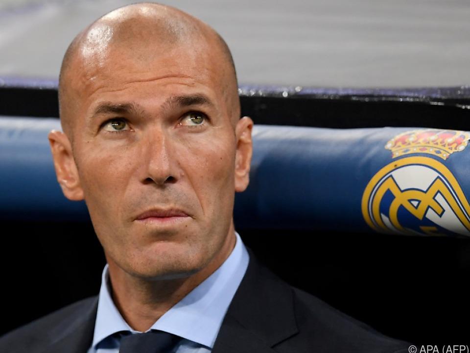 Der 45-Jährige übernahm des Traineramt im Jänner 2016