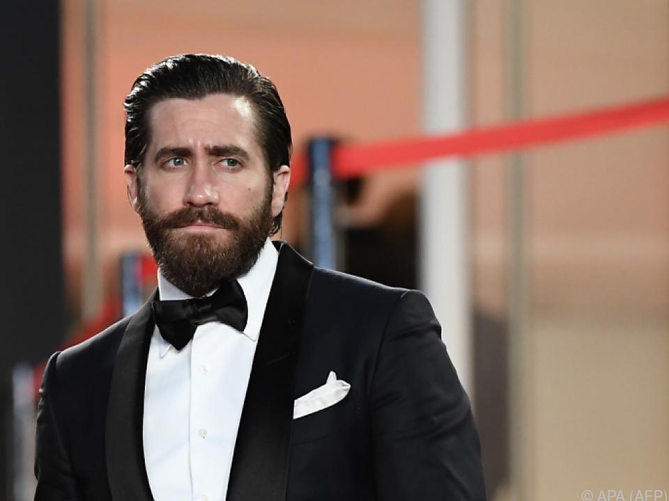 Der US-Schauspieler wird ausgezeichnet