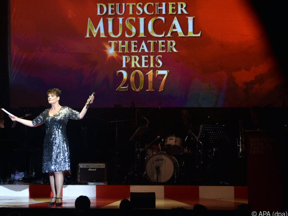 Deutscher Musical Theater Preis vergeben