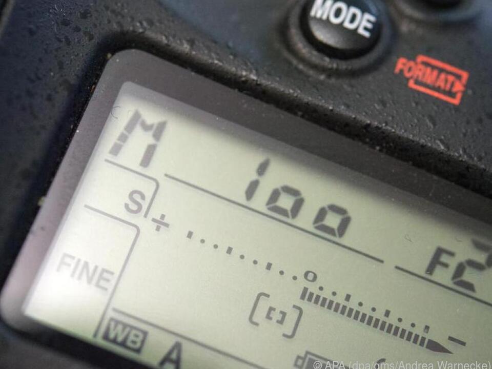 Der manuelle Modus einer Kamera ist die Königsdisziplin