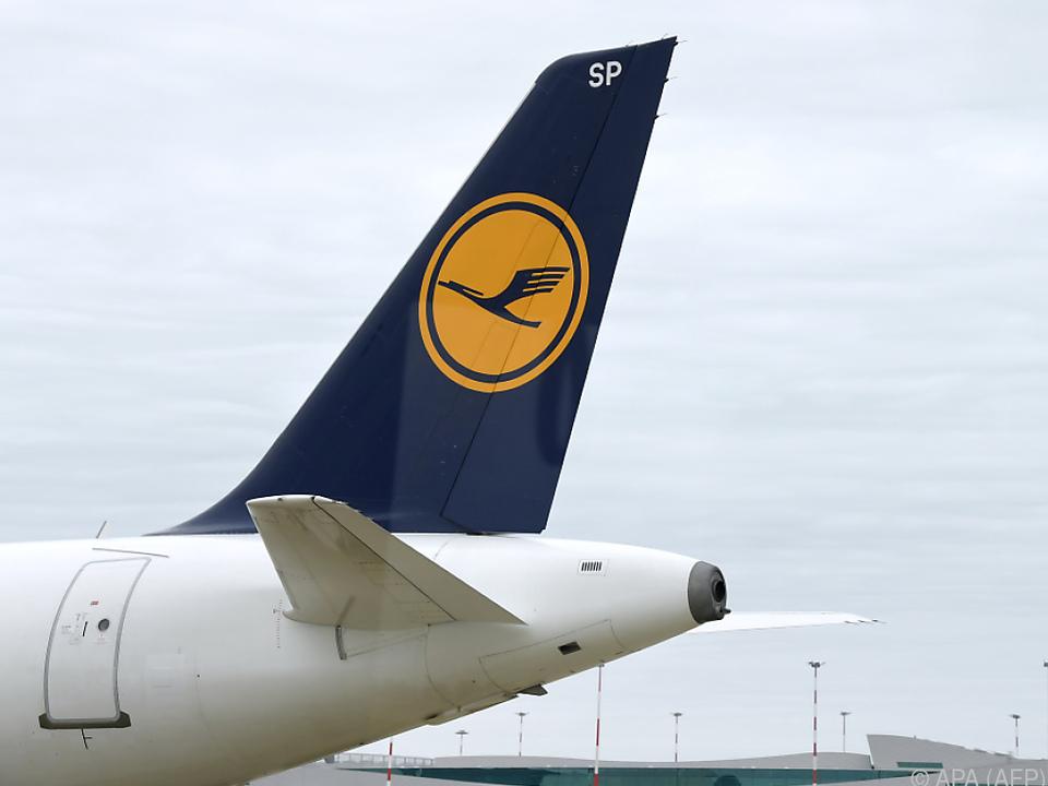 Die Kranich-Airline bietet zusammen mit Etihad