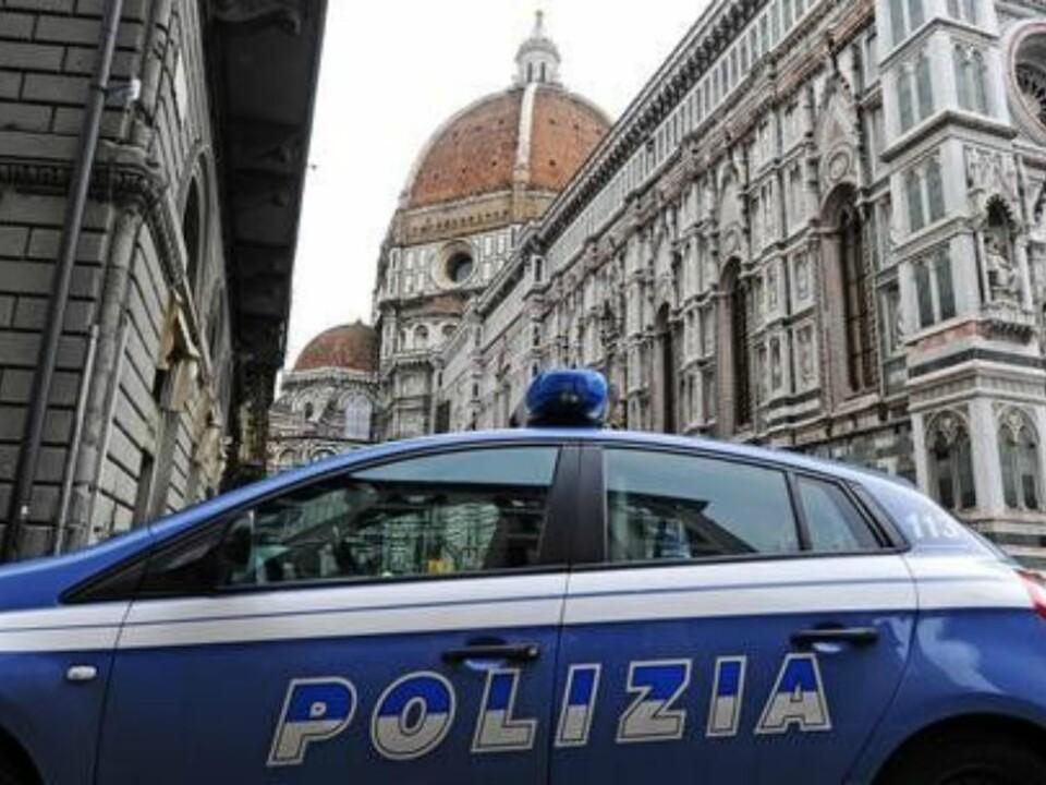 Twitter/Firenze
