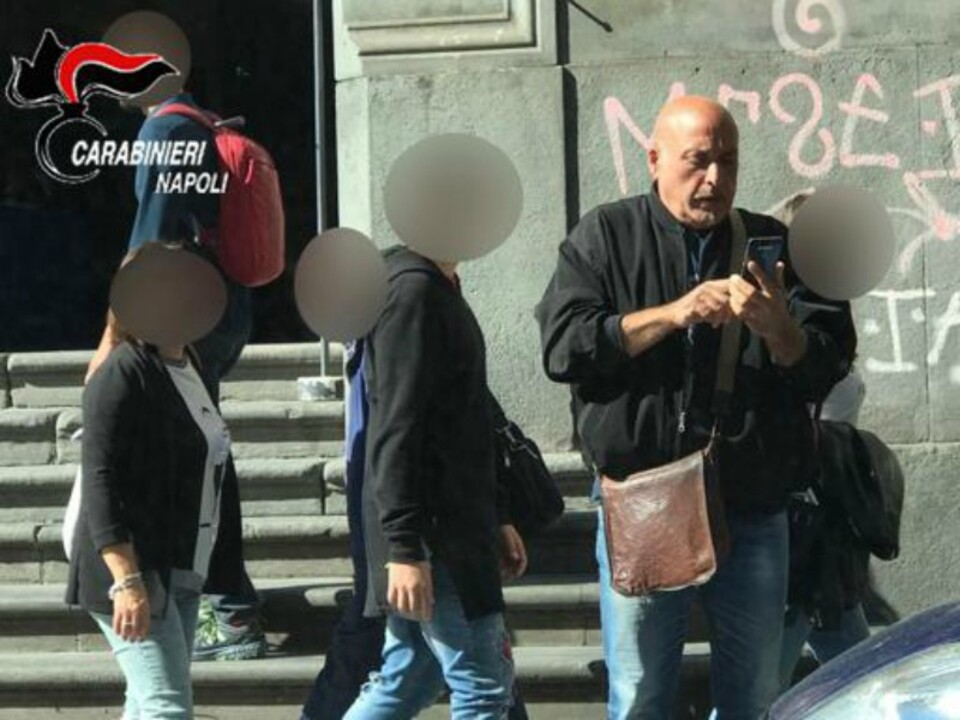 Twitter/Napoli