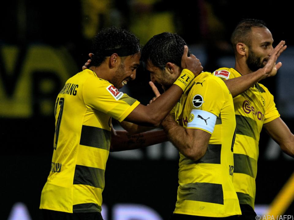 Dortmund stürzte Köln tiefer in die Krise