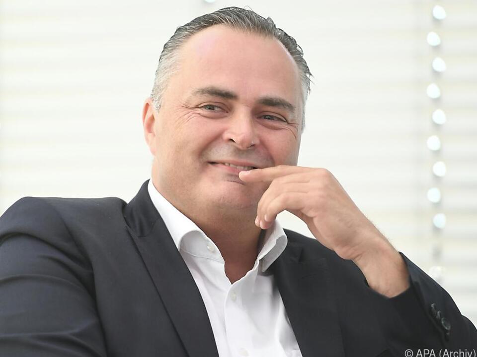 Doskozil will Investitions-Weg fortsetzen