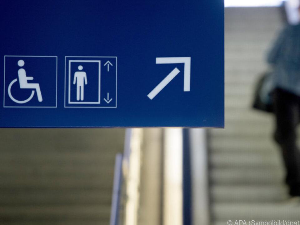 EU-Parlament fordert Erleichterungen für Behinderte