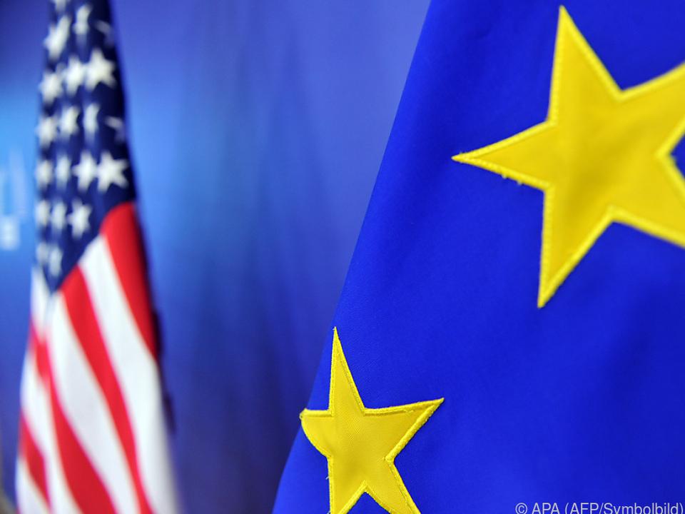 EU und USA mit neuen Strafmaßnahmen gegen Pjöngjang