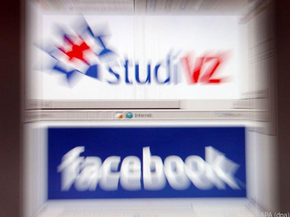 Facebook verdrängte StudiVZ