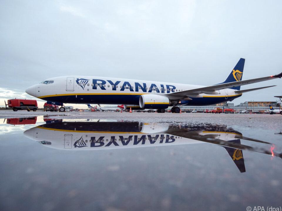 Flugstreichungen erzürnen die Kunden