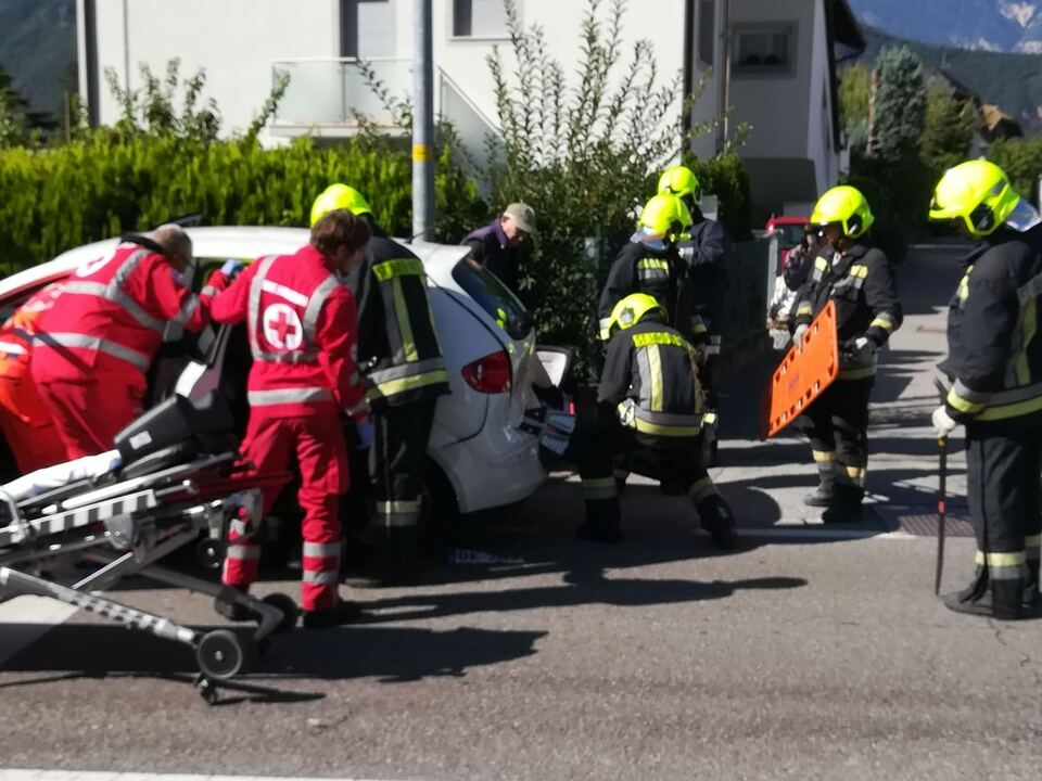 Freiwillige Feuerwehr St. Jakob-Grutzen