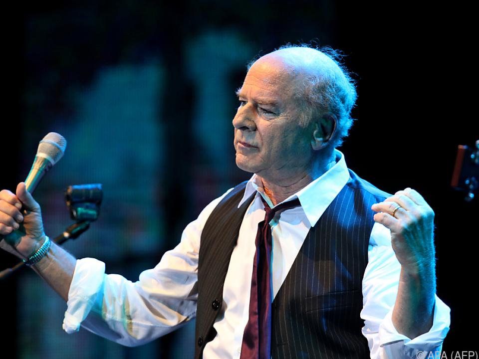 Garfunkel mag die derzeit populäre Musik nicht