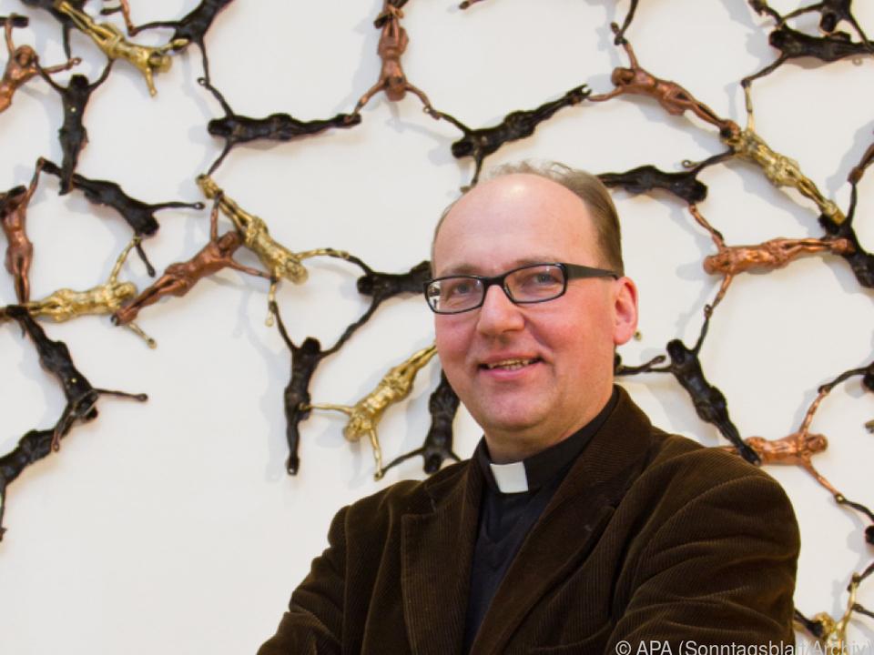 Glettler wird im Dezember geweiht