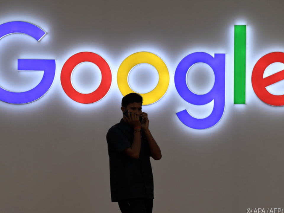 Google im Clinch mit Amazon