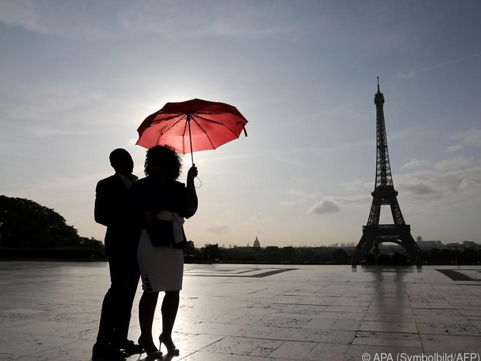 Immer mehr Menschen machen Auslandsurlaub