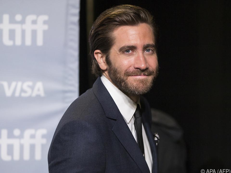 Jake Gyllenhaal spielt Terroropfer