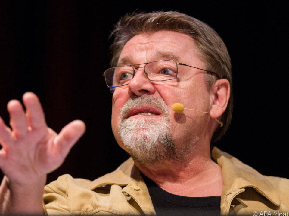 Jürgen von der Lippe (69) geht unter die YouTuber