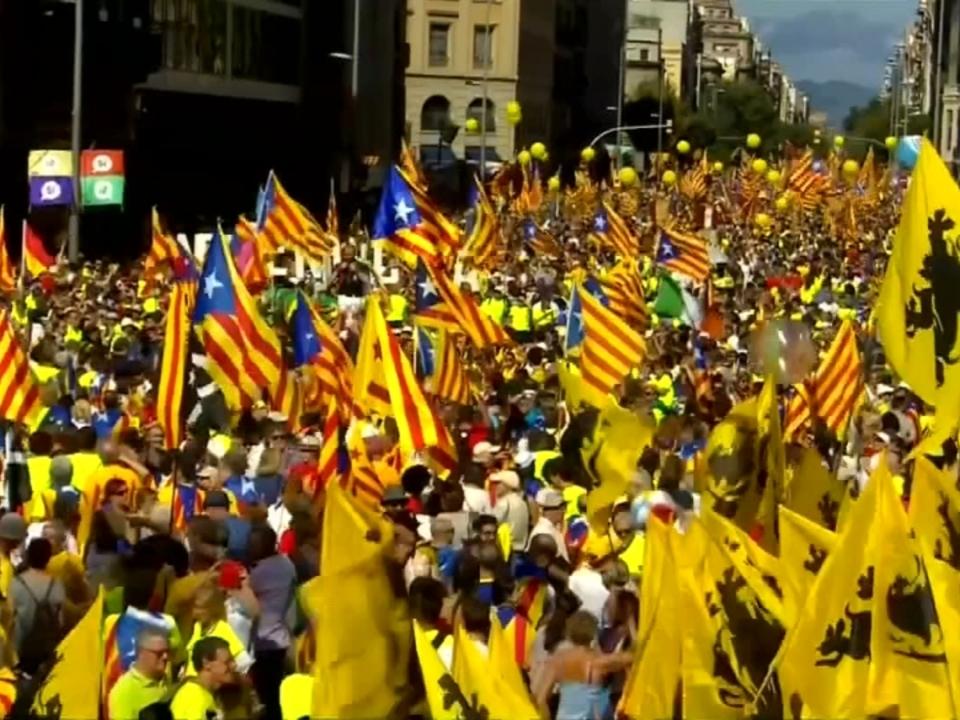 Kataxit: Katalonien will raus aus Spanien