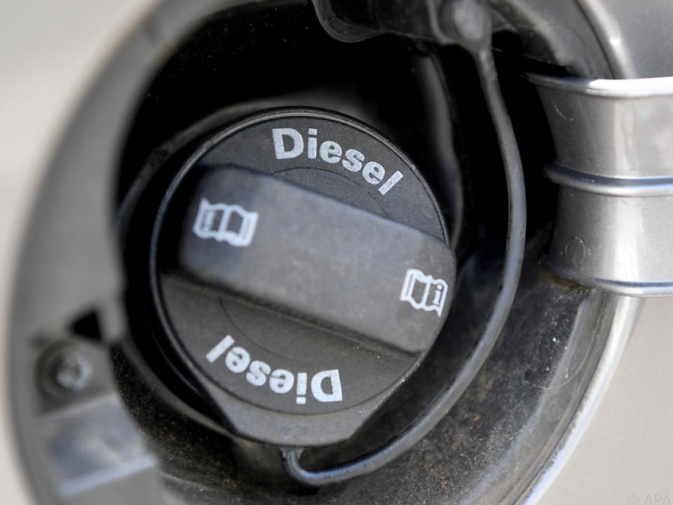Kein Ende für Dieselmotoren in Deutschland in Sicht
