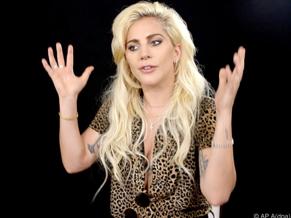 Lady Gaga hasst es, ihre Fans zu enttäuschen
