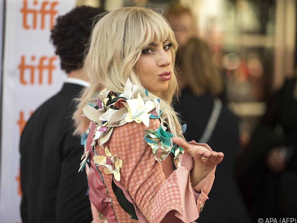 Lady Gaga hat in der Welt des Pop alles erreicht