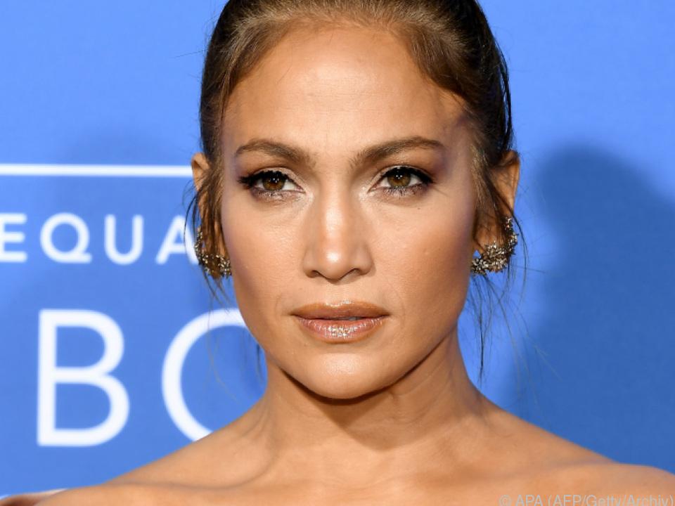 Jennifer Lopez sorgt sich um ihre Verwandten in Puerto Rico