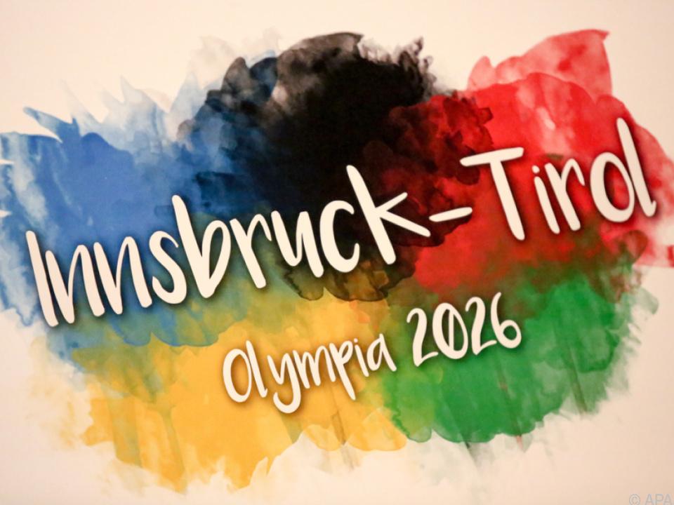 Mögliche Bewerbung Tirols bzw. Innsbrucks für Olympia 2026