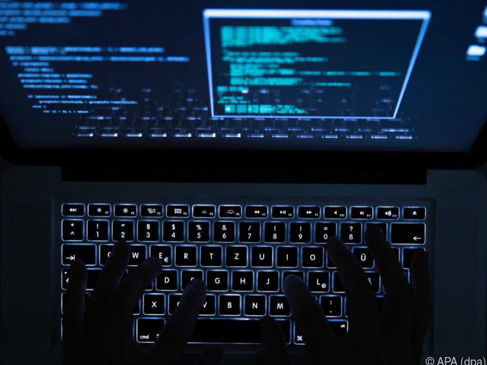 Momentan sind Hacker wieder sehr aktiv