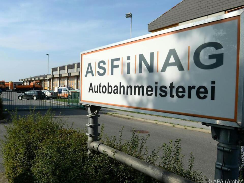 Müllentsorgung kostet die Asfinag 10,6 Millionen Euro