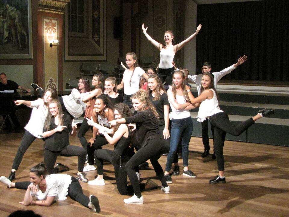musical-fever-choreografie