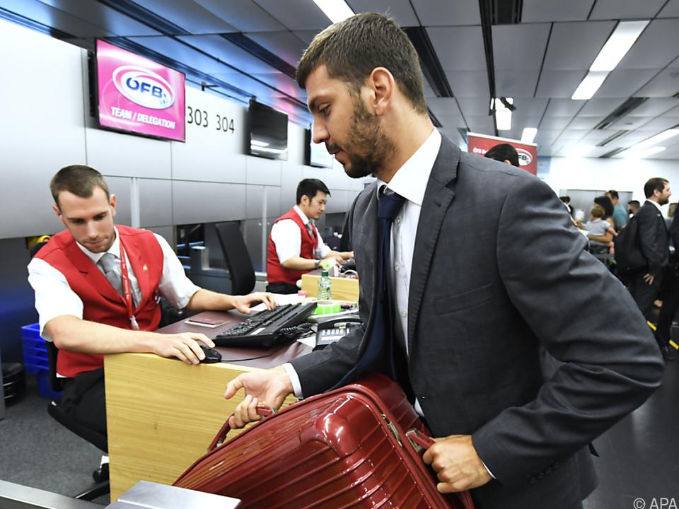 ÖFB-Teamkicker Aleksandar Dragovic trifft mit Leicester auf Chelsea