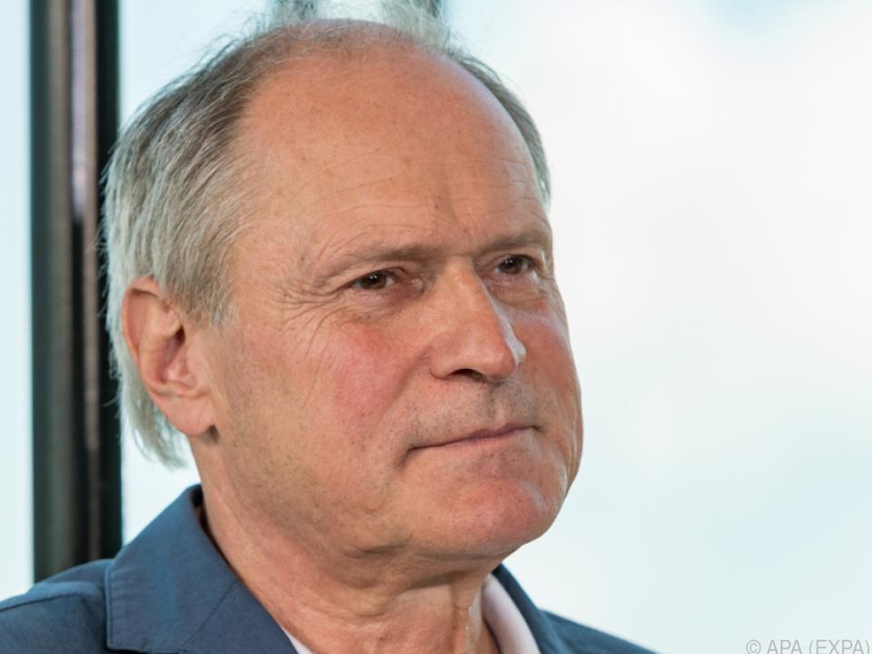 ÖOC-Generalsekretär Peter Mennel: Skepsis in Tiroler Bevölkerung