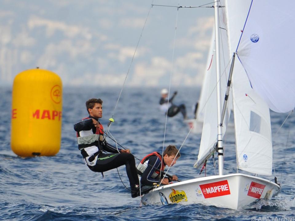 Österreich-Duo können Erfolg kaum glauben