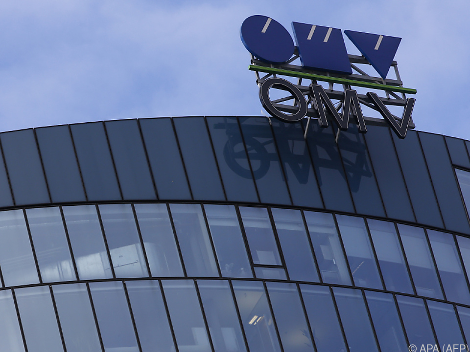 OMV lieg auf Platz 86 der umsatzstärksten europäischen Konzerne