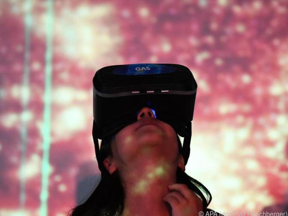 Opera soll automatisch erkennen, ob eine VR-Brille angeschlossen ist