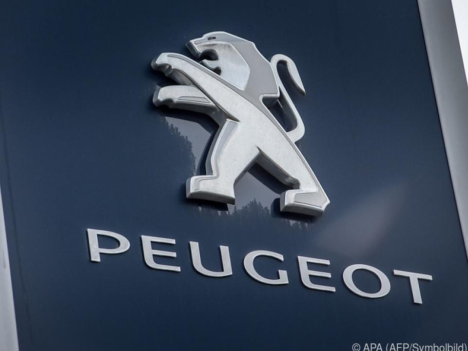 Peugeot und Citroen weisen Vorwürfe zurück