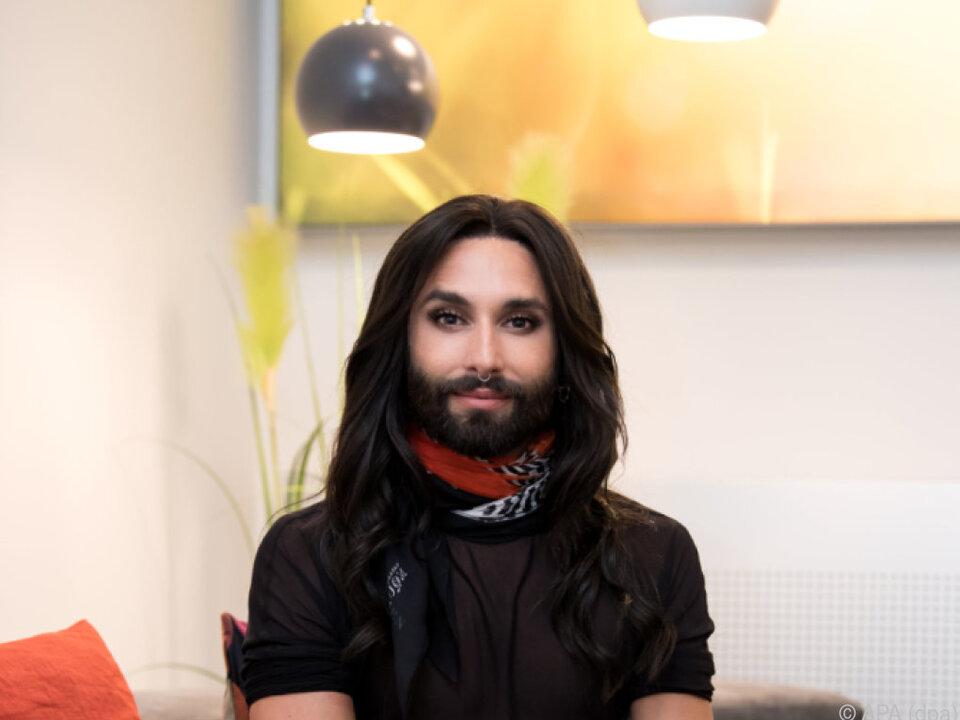 Privat trägt Tom am liebsten Jogginghose