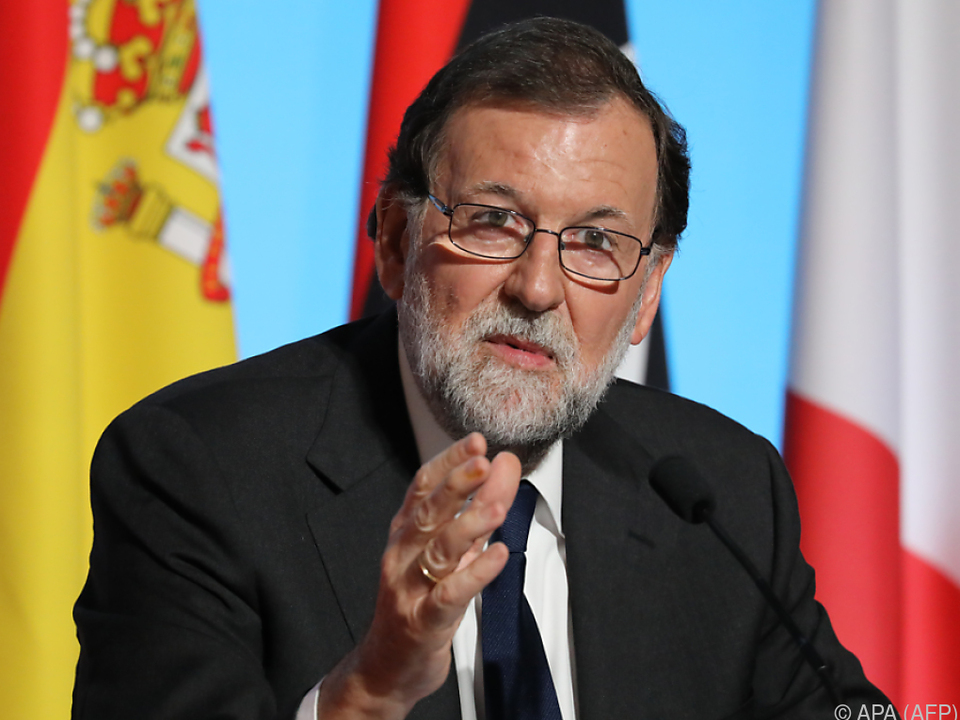 Katalanisches Parlament billigte Gesetz für Referendum