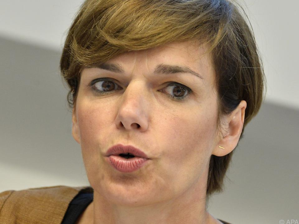 Rendi-Wagner pocht auf den weiteren Ausbau des Angebots