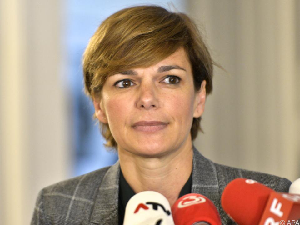 Rendi-Wagner will Palmöl reduzieren