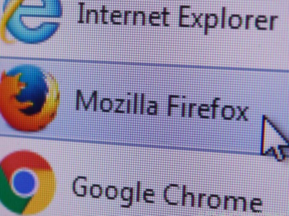 Schnell und unkompliziert kann man im Browser für mehr Sicherheit sorgen