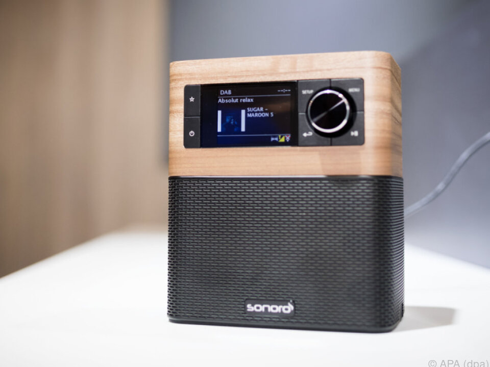 Das Sonoro-Audiosystem Stream setzt auf den Undok-Standard