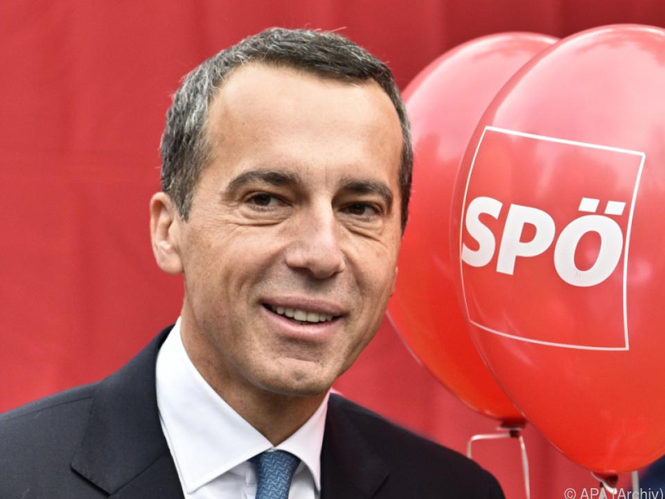 SPÖ-Wahlkampf verläuft sehr holprig