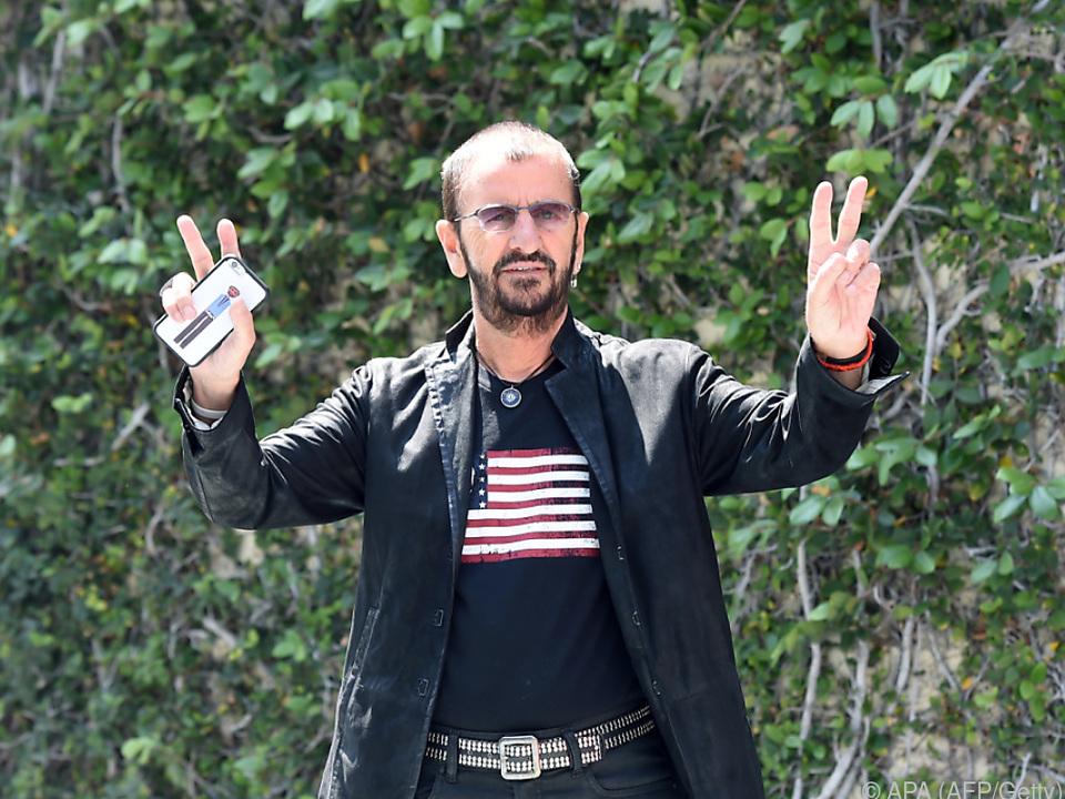 Starr ist nicht unmittelbar vom Brexit betroffen - er lebt in den USA