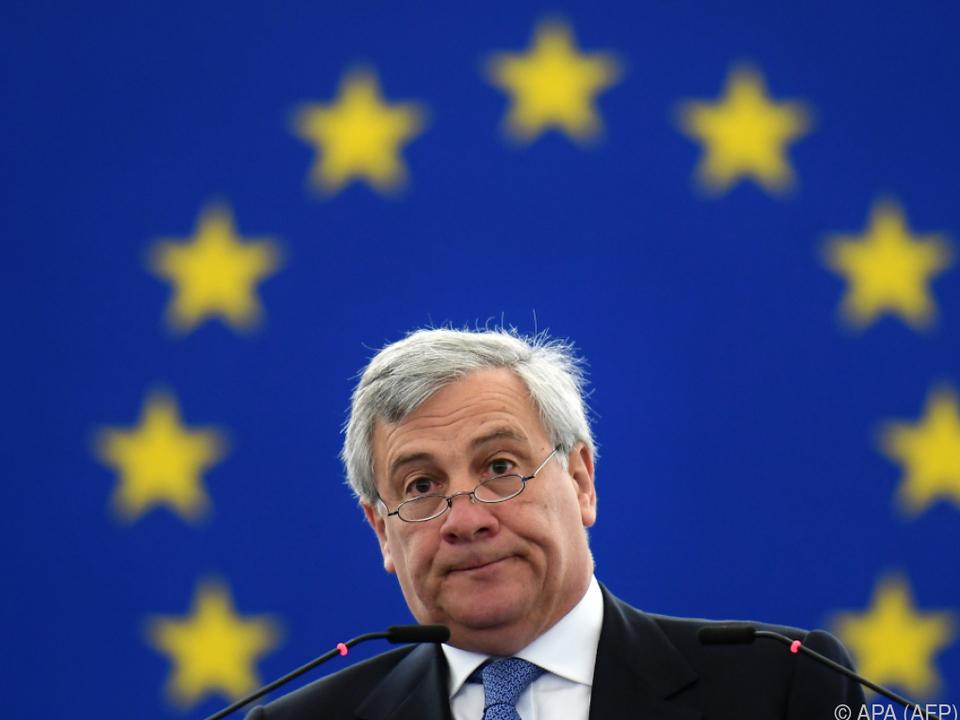 Tajani will in Libyen investieren