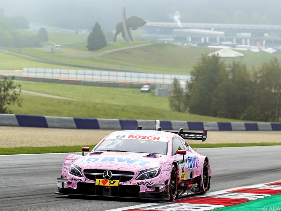 Tiroler fiel im Gesamtklassement auf Rang drei zurück