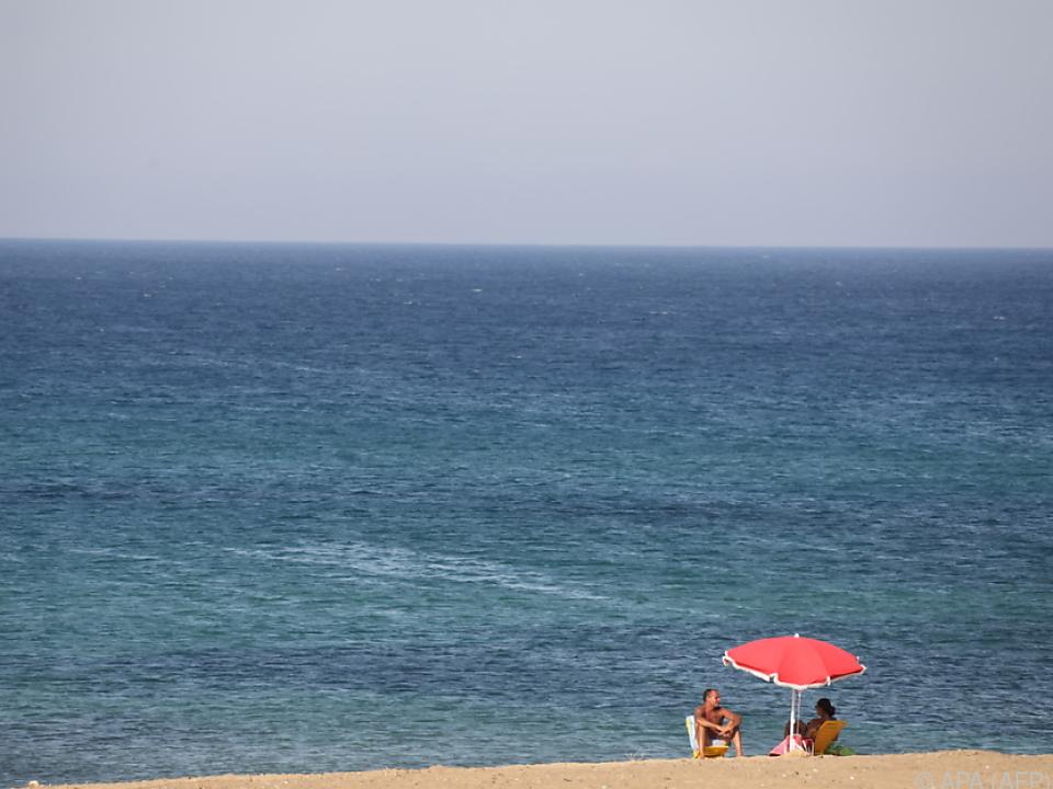 Tourismus in Italien bringt hohe Einnahmen
